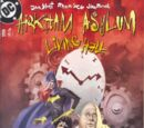 Arkham Asylum: Living Hell Vol 1 3