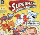 Superman Family Adventures Vol 1 3