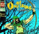 Outlaws Vol 1 2