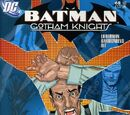 Batman: Gotham Knights Vol 1 68