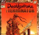Deathstroke the Terminator Annual Vol 1 3