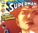 Superman Vol 1 708