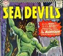 Sea Devils Vol 1 28