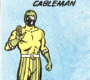 Cableman (New Earth)