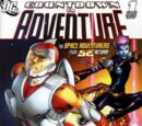 Countdown to Adventure Vol 1 1
