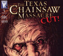 Texas Chainsaw Massacre: Cut! Vol 1 1
