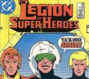 Legion of Super-Heroes Vol 2 312