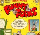 Hollywood Funny Folks Vol 1 36