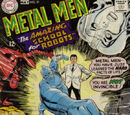 Metal Men Vol 1 31