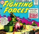 Our Fighting Forces Vol 1 82