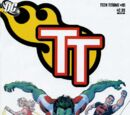 Teen Titans Vol 3 91