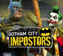 Gotham City Imposters (Video Game)