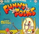 Hollywood Funny Folks Vol 1 31