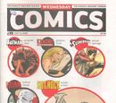Wednesday Comics Vol 1 10