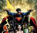 Justice League (Prime Earth)