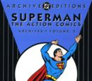 Action Comics Archives Vol 1 5