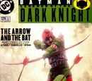 Batman: Legends of the Dark Knight Vol 1 129