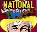 National Comics Vol 1 37