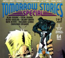 Tomorrow Stories Special Vol 1 1