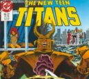 New Teen Titans Vol 2 37