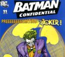 Batman Confidential Vol 1 11