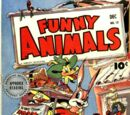 Fawcett's Funny Animals Vol 1 13