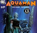 Aquaman: Sword of Atlantis Vol 1