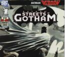 Batman: Streets of Gotham Vol 1 1