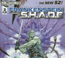 Frankenstein, Agent of S.H.A.D.E. Vol 1 3