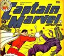 Captain Marvel Adventures Vol 1 43