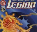 Legion of Super-Heroes Vol 4 81