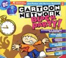 Cartoon Network Block Party Vol 1
