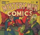 Mystery Men Comics Vol 1 9