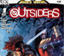 Bruce Wayne: The Road Home: Outsiders Vol 1 1