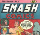 Smash Comics Vol 1 2