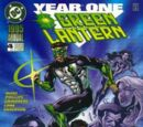 Green Lantern Annual Vol 3 4