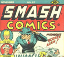 Smash Comics Vol 1 37