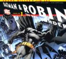 All Star Batman and Robin, the Boy Wonder Vol 1 1