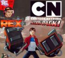 Cartoon Network Action Pack Vol 1 54