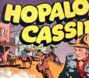 Hopalong Cassidy Vol 1