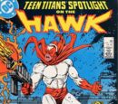 Teen Titans Spotlight Vol 1 7