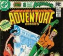 Adventure Comics Vol 1 475