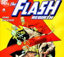 Flash: Rebirth Vol 1 4
