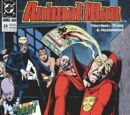 Animal Man Vol 1 24