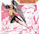 Shayera Hol (Earth-One)
