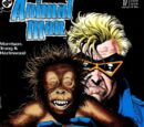 Animal Man Vol 1 17