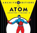 Atom Archives Vol 1 2