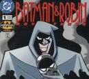 Batman & Robin Adventures Annual Vol 1 1