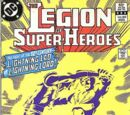 Legion of Super-Heroes Vol 2 302