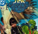 JLA: Paradise Lost Vol 1 2
